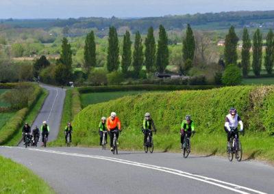 The Quattro Cyclosportive