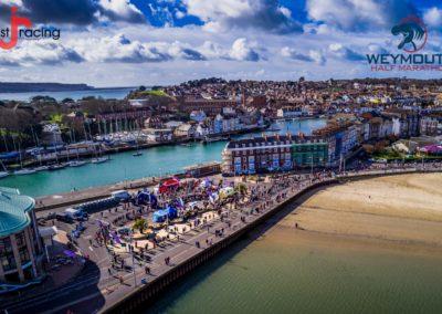 2020 Weymouth Half Marathon