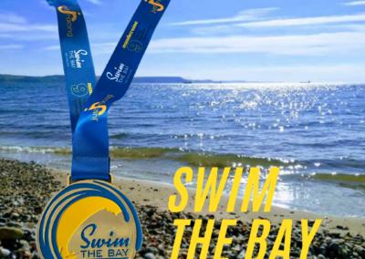 Swim The Bay